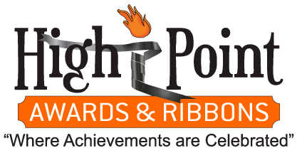 High Point Awards & Ribbons