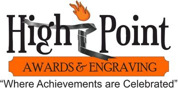 High Point Awards & Engraving